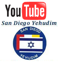 San Diego Yehudim YouTube Channel